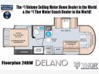 2021 Thor Delano for sale 300259125