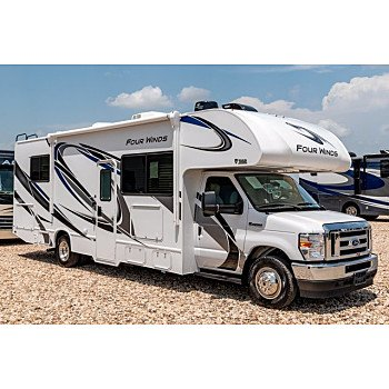 2021 Thor Four Winds 28Z for sale 300234815