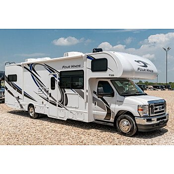 2021 Thor Four Winds 31E for sale 300235083