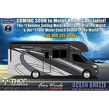 2021 Thor Four Winds for sale 300235422