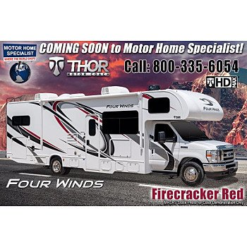 2021 Thor Four Winds for sale 300242121