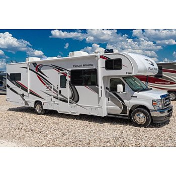 2021 Thor Four Winds for sale 300242122