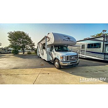 2021 Thor Four Winds 31WV for sale 300253891