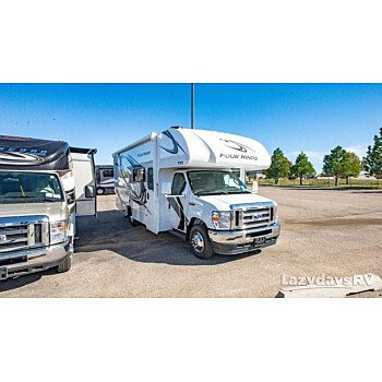 2021 Thor Four Winds 24F for sale 300279562