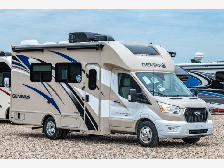 2021 Thor Gemini for sale 300275678