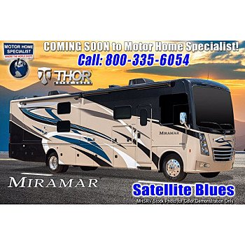 2021 Thor Miramar 35.2 for sale 300249613