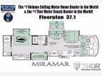 2021 Thor Miramar 37.1 for sale 300288275