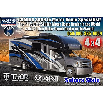 2021 Thor Omni for sale 300232350