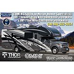 2021 Thor Omni for sale 300232353