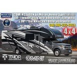 2021 Thor Omni for sale 300236521