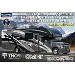 2021 Thor Omni for sale 300236532