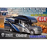 2021 Thor Omni for sale 300248375