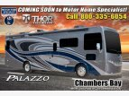 2021 Thor Palazzo for sale 300260507