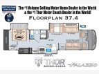 2021 Thor Palazzo for sale 300260509