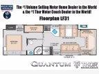 2021 Thor Quantum LF31 for sale 300249785