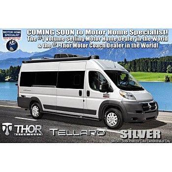 2021 Thor Tellaro for sale 300236238