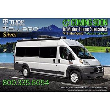 2021 Thor Tellaro for sale 300238141