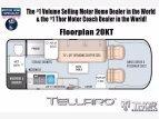 2021 Thor Tellaro for sale 300240067