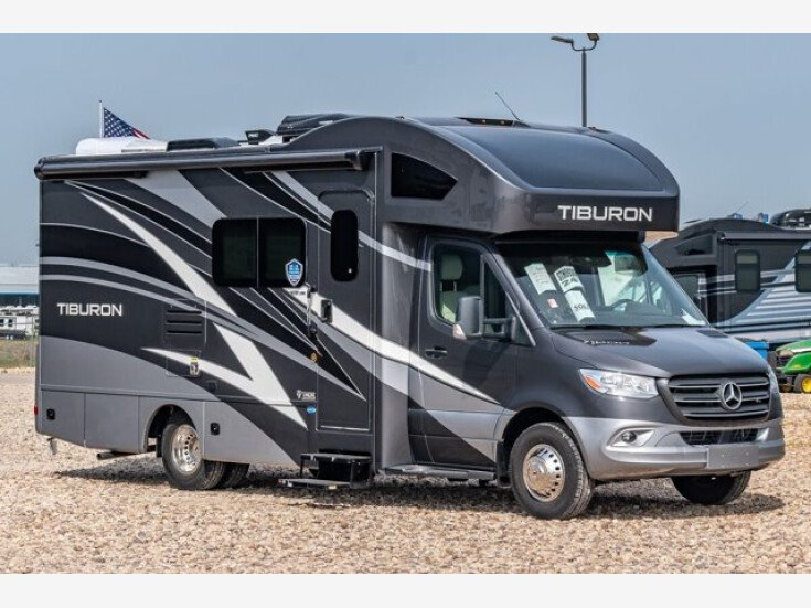 2021 Thor Tiburon for sale 300259130