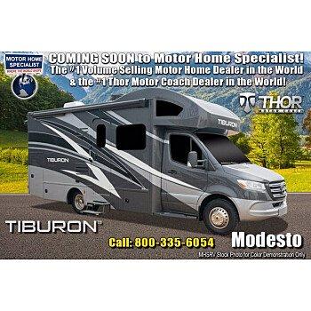 2021 Thor Tiburon for sale 300259131