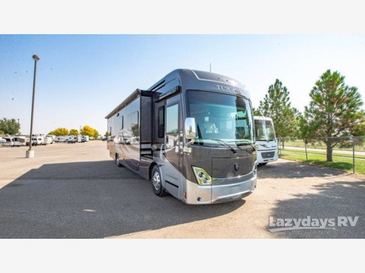 2021 Thor Tuscany for sale 300296074