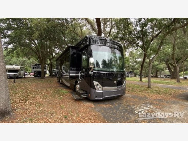 2021 Thor Tuscany for sale 300309412