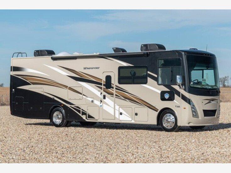 2021 Thor Windsport 34J for sale 300249615