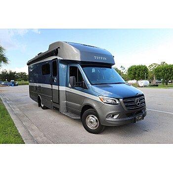2021 Tiffin Wayfarer for sale 300258723