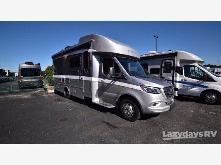 2021 Tiffin Wayfarer for sale 300278633