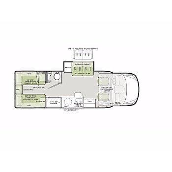 2021 Tiffin Wayfarer for sale 300301125