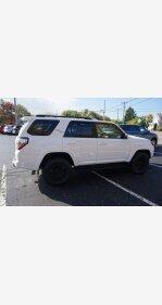 2021 Toyota 4Runner for sale 101391505