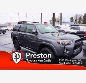 2021 Toyota 4Runner for sale 101436462