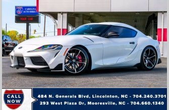 2021 Toyota Supra for sale 101492850