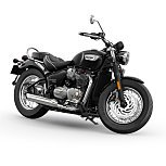 2021 Triumph Bonneville 1200 for sale 201046341