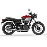 2021 Triumph Bonneville 900 for sale 201046339