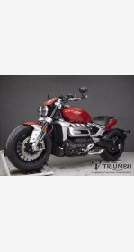 2021 Triumph Rocket III R for sale 201005177