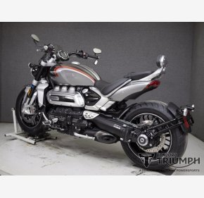 2021 Triumph Rocket III GT for sale 201033006