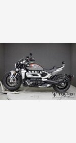 2021 Triumph Rocket III GT for sale 201053804