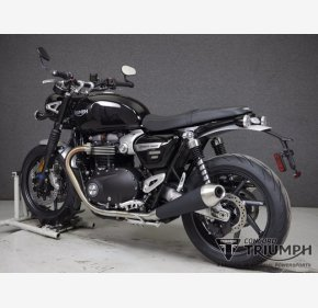 2021 Triumph Speed Twin for sale 201065659