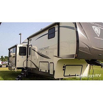 2021 Vanleigh Pinecrest for sale 300218353