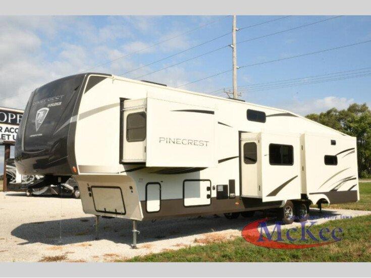2021 Vanleigh Pinecrest for sale 300232487