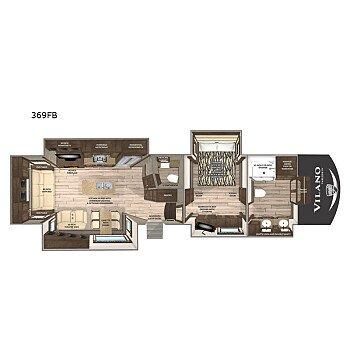 2021 Vanleigh Vilano for sale 300268214