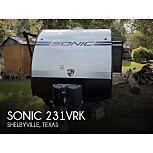 2021 Venture Sonic for sale 300330007