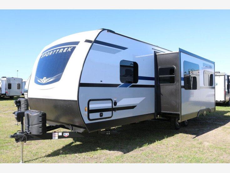 2021 Venture SportTrek for sale 300296102