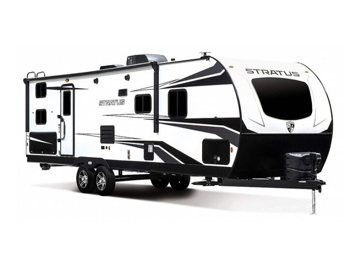2021 Venture Stratus SR261VRL specifications