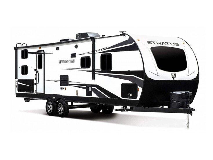 2021 Venture Stratus SR281VBH specifications