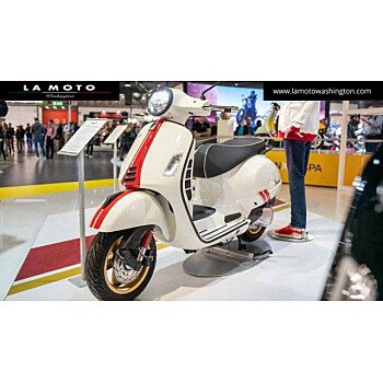 2021 Vespa GTS 300 for sale 200984720