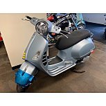 2021 Vespa GTS 300 for sale 201064429