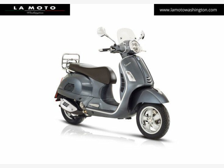 2021 Vespa GTS 300 for sale 201070704
