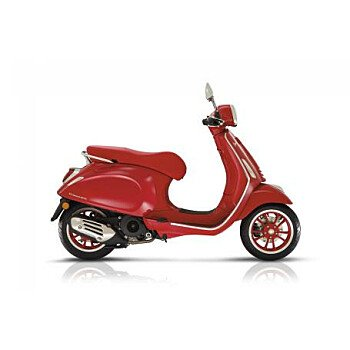2021 Vespa Primavera 150 for sale 200950290